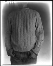 Wool Sweater, Oatmeal