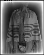 Memoir Tallis and Yarmulkah, 1959